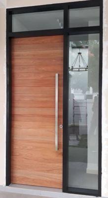 SOLID DECORATIVE DESIGNER DOOR
