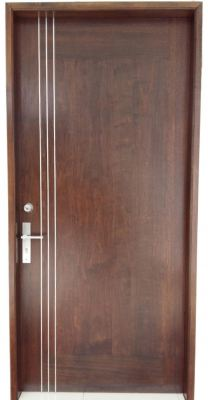 SOLID DECORATIVE DESIGNER DOOR