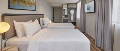 Commercial - J Hotel @ Kuala Lumpur