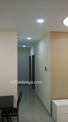 The Aliff Residence Renovation Work Done