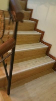 Staircase 4mm Click