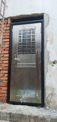 Project Security Door@Jalan Kebun Nenas 8D/KS8,Bandar Putera 2