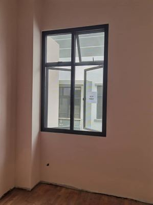 0.6mm Stainless Steel Mosquito Mesh Sliding Window
