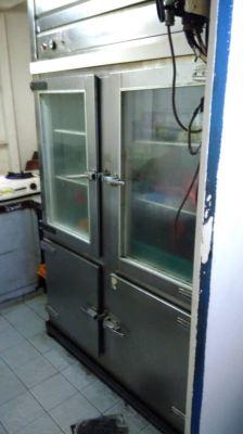 Repair Refridgerator(Fridge)
