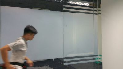 factory window glass tinted