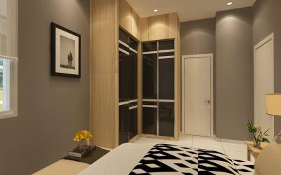 Senai (Condo / Apartment)