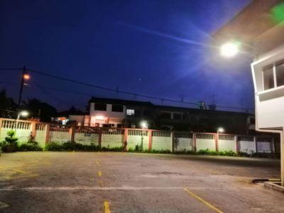 75w Streetlight