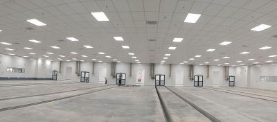 lumiPL7800 65W LED Panel Light @ Nusajaya
