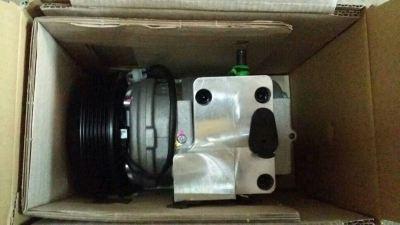 Proton Waaja 1.6 ~Replace air con compressor
