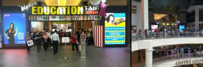 Higher Education Fair 2016 @Mid Valley Exhibition Centre
