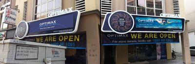 Optimax Healthcare Seri Petaling, Kuala Lumpur