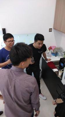 Coffee Machine Rental - Healthcare Centre