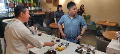 Coffee Machine Rental - Cafe / Bistro / Resturant