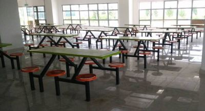Food Court / Canteen Furniture