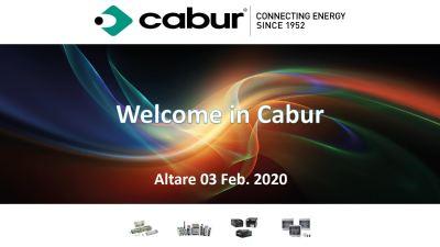 CABUR INTRODUCTION