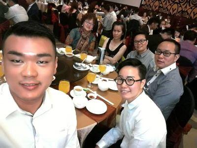 Asia Pacific International Enterprise Award