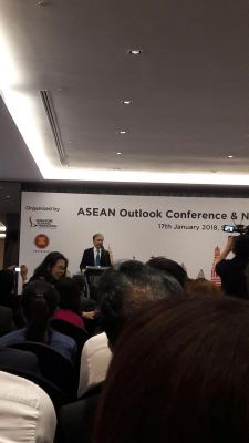 ASEAN Conference & Network Night