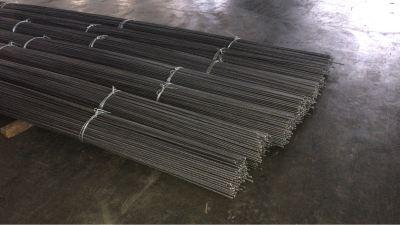 Indonesia Batam Steel