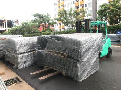 2210x4x8 Wire Mesh Singapore