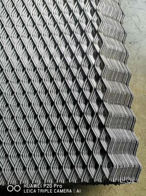 Expended Mesh Singapore Manufacturer