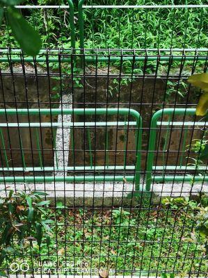 Brc Security fencing SINGAPORE