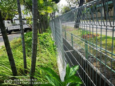 Singapore Security Fencing Supplier