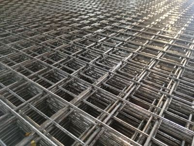 2mm 3mm 2m x 3.6m Gi Galvanised Mesh Singapore