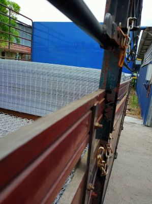 Singapore Security Fencing Anti Climb Fence Wire Mesh