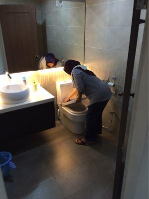 Office Cleaning in Temasya Glenmarie