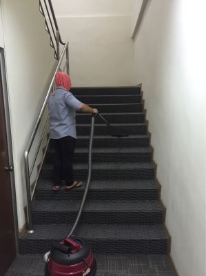 Office Cleaning In Hicom (Shah Alam)