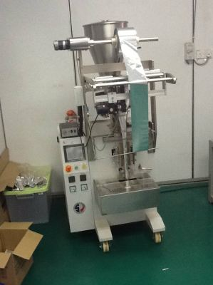 Dried Stuff Packing Machine