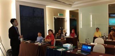 Hisense VRF Presentation Sessions