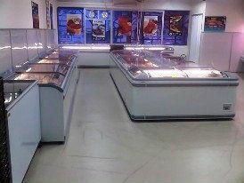 Frozen Food Shop