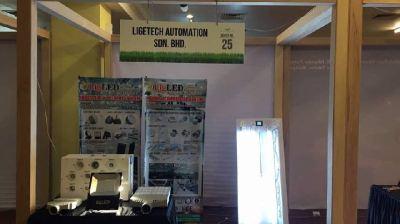 Greentech Exhibition