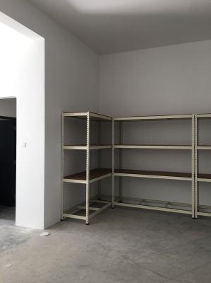 Boltless Rack Gallery
