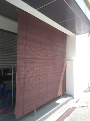 Blind installtion ( 3 )