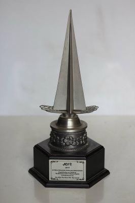 Anugerah TOYM 2011