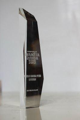 Anugerah Kesatria Puteri Kemurniaan 2012
