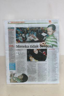 Articles of PERNIM and Keluarga Besar