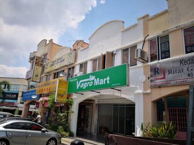 V-AgroMart (Fresh)