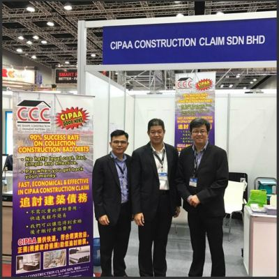 OneBuild Malaysia International Building, Construction & Insfrastructure Technology Exhibition 2016