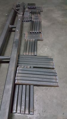 Structure Fabrication Works