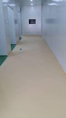 PU MF Flooring PU Coving, Muar, Johor
