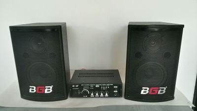 Micro Karaoke system