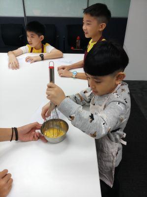 Xmas cupcakes for kids - 2018