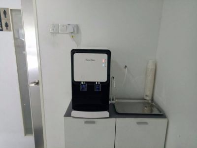 NanoTec Water Dispenser Rental RM60 per month - Seri Kembangan