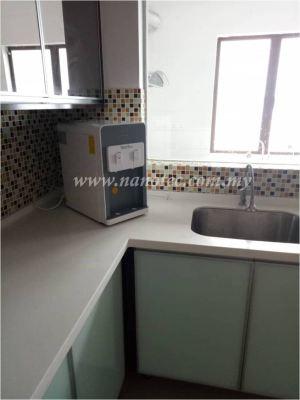 NanoTec Water Dispenser Table Top / Counter Top Service - Shah Alam, Selangor