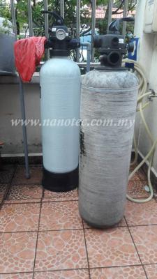 WATERCO Micron Outdoor Water Filter W300 MKII - Kuala Lumpur KL