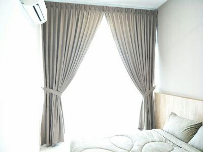 Curtain Installation Sky.88