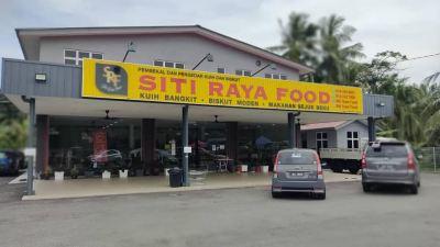SITI RAYA FOOD